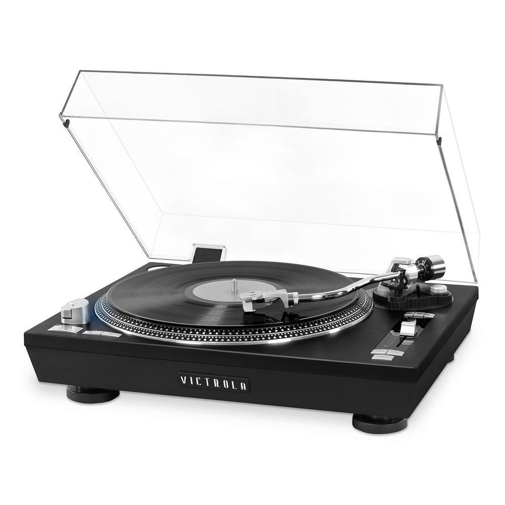 Portable Record Player pro Series