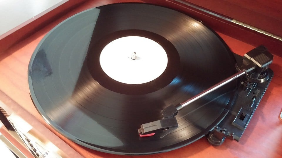 Quality of Portable Record Players