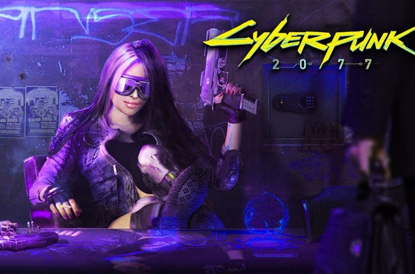 Cyberpunk 2077 Cast Reveals More About the New Movie