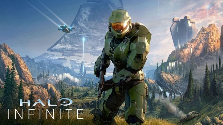 Halo Infinite - Multiplayer Preview