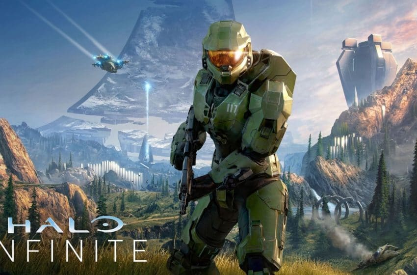 Halo Infinite – Multiplayer Preview