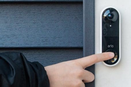 Doorbell Cameras and Your Mobile Phone