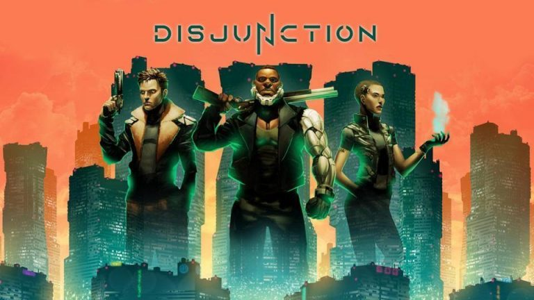 Disjunction Review | Best Startergy Game in 2021 | Tcness