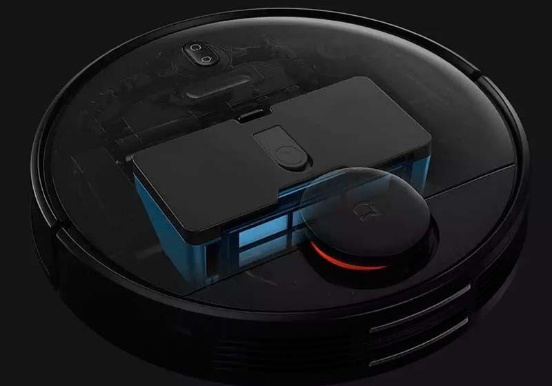 Why is the Xiaomi MI Robot Vacuum So Effective?