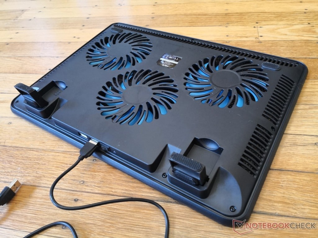Laptops cooler
