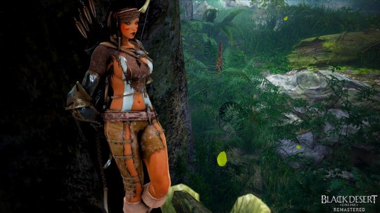 New Black Desert Leveling Guide - Out Now!