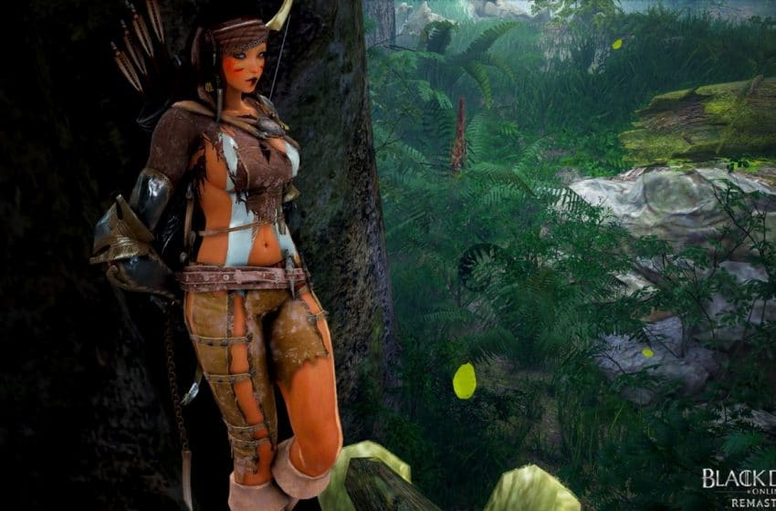 New Black Desert Leveling Guide – Out Now!