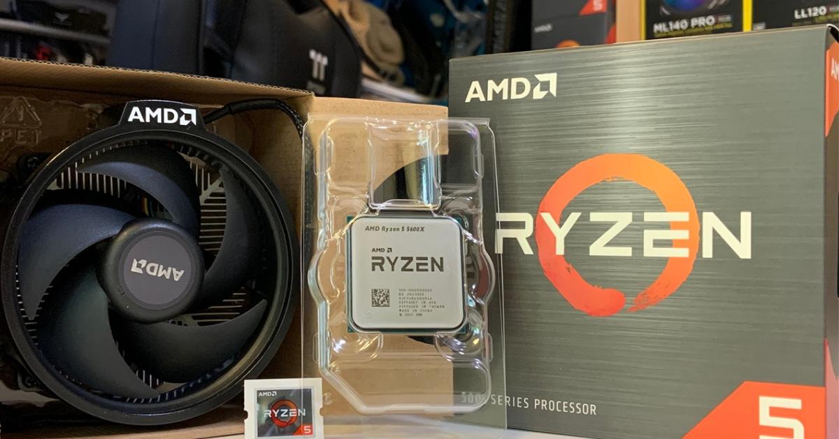 Best Motherboard for AMD Ryzen 5 5600X