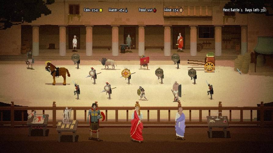 Enjoy Playing Domina Game Online